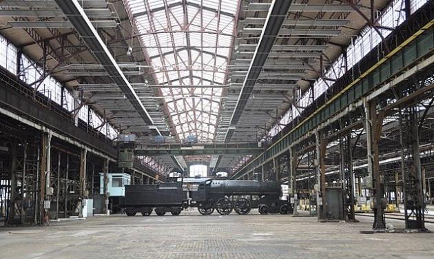 Ipari műemlékből kulturális városközpont Kőbányán
