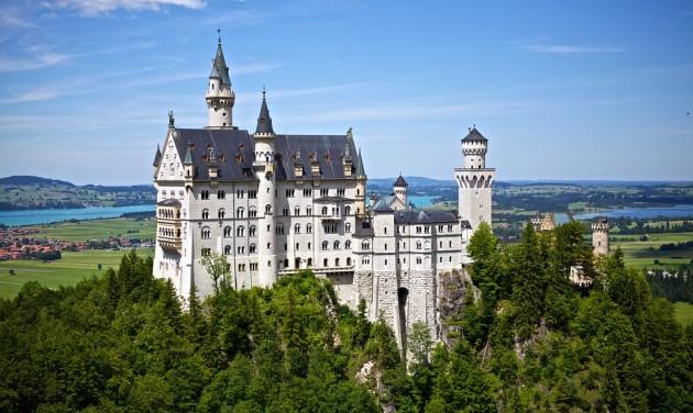 Újabb rekord előtt Németország turizmusa