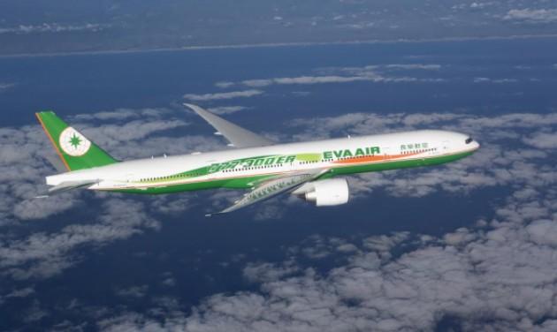 Kényelmes repülés az EVA Air Bécsből induló járatain