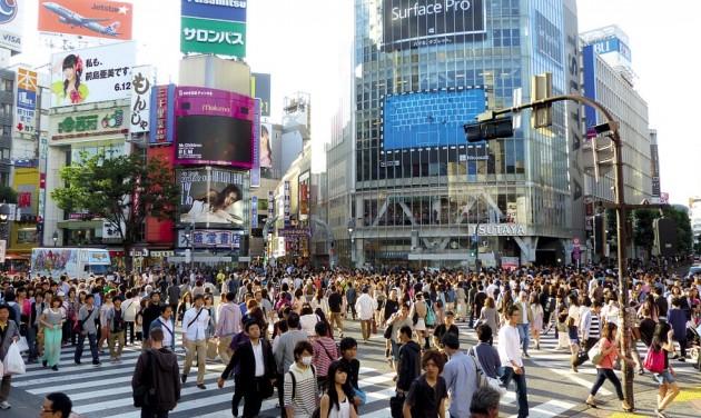 Ezek a világ legbiztonságosabb városai