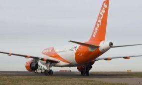 A repterek szabályozásáért kampányol az easyJet Brüsszelben