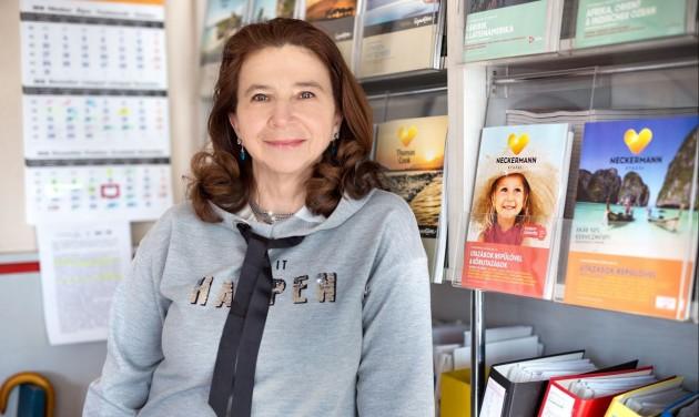 TOP 50: Békefi Veronika a 2016-os kihívásokról