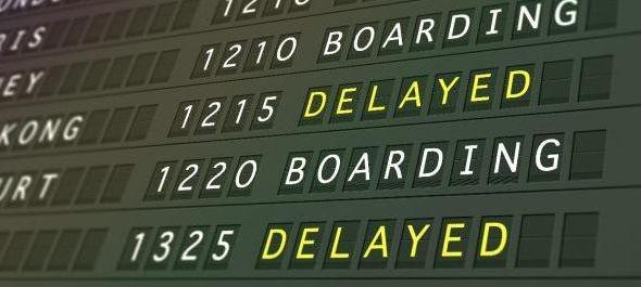 Késett a gépe? Kifizettetik a légitársasággal