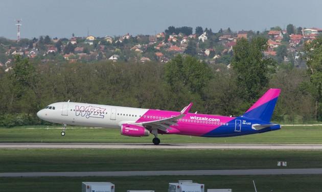 Indul az automatikus utasfelvétel a Wizz Airnél