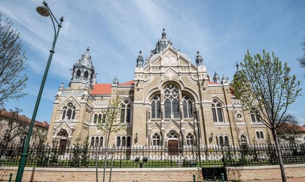 A Duna-régió rejtett zsidó örökségei