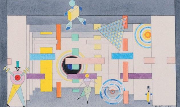 Bauhaus 100 – itthoni kiállítások