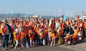 Cityrama családi nap a Velencei-tó közepén