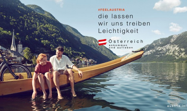 Sorra dőlnek meg a turisztikai rekordok Ausztriában