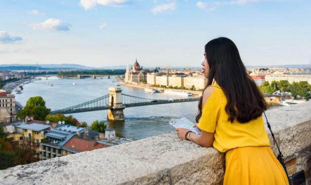 Budapest újranyit! – már elérhető az online konferencia microsite-ja