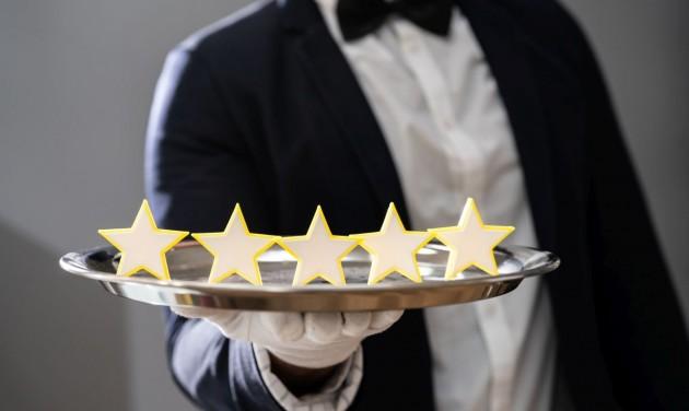 Ezek a szállodák kaptak Hotelstars-minősítést 2021-ben