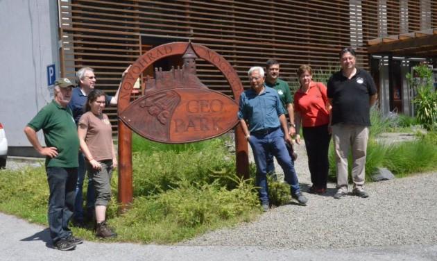 Novohrad-Nógrád: UNESCO Globális Geopark újabb négy évre
