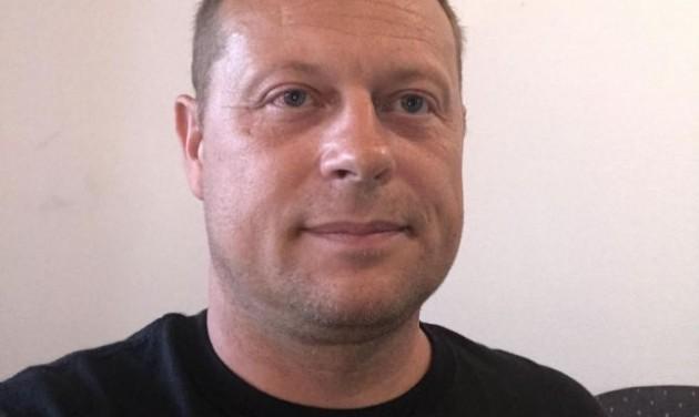 Bársony Pétert Bogdán Csaba váltja a velencei TDM élén