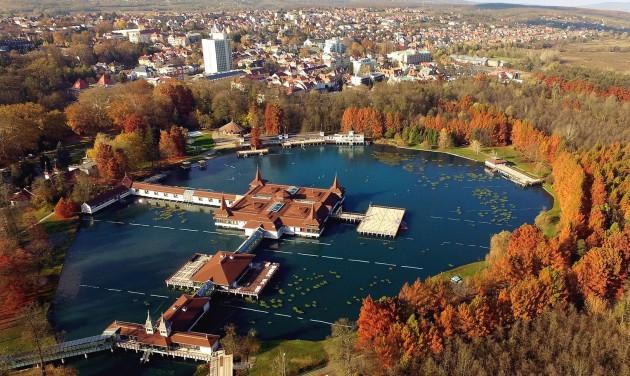 Ezek a magyar települések voltak a legnépszerűbb úti célok 2019-ben