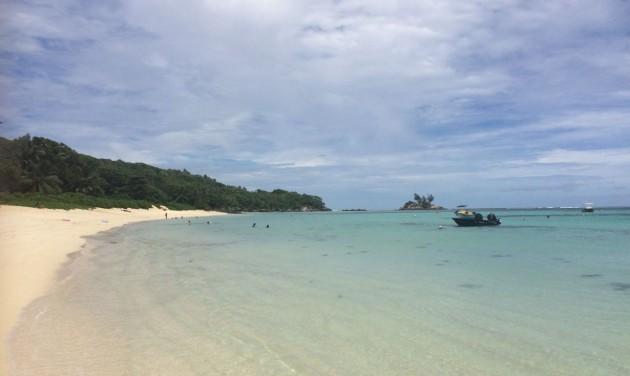 Édenkert az óceánban – a Seychelle-szigetek