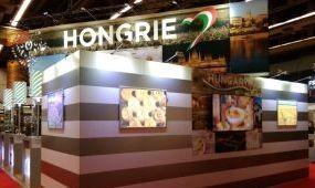 Kanadában hódítottak a magyar termékek