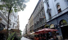 A BKIK támogatja a tematikus utcákat a fővárosban