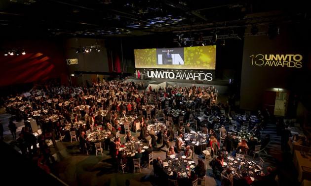 Pályázat az UNWTO Kiválóság és Innováció a Turizmusban Díjra