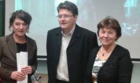 Díjat nyert a Gundel Szakiskola