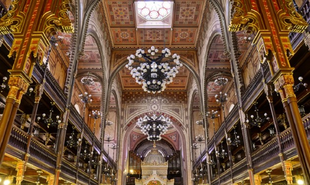 Budapest beats Prague, Vienna in list of most popular destinations