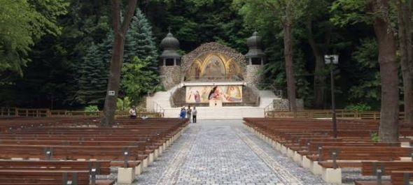 Új honlappal várja a látogatókat a Mátraverebély-Szentkút