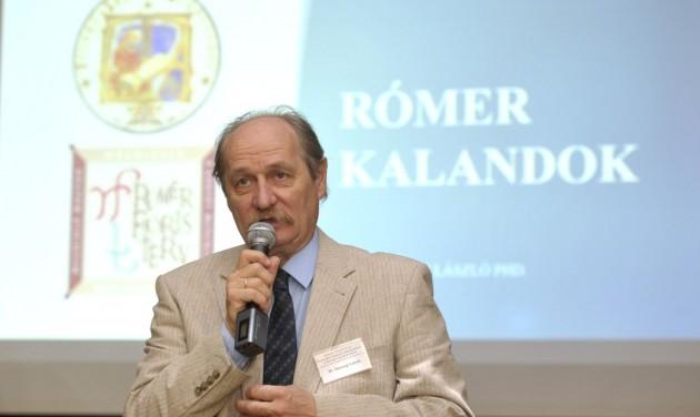Műemlékvédelmi konferencia kezdődött Budapesten
