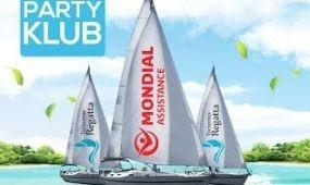Turizmus Party Klub a Turizmus Regattán!