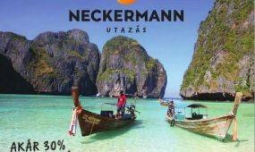 A kihívásokkal teli nyár után már a télre fókuszál a Neckermann