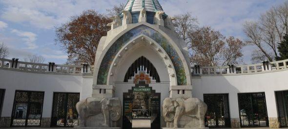 Több mint egymillióan keresték fel tavaly a budapesti állatkertet