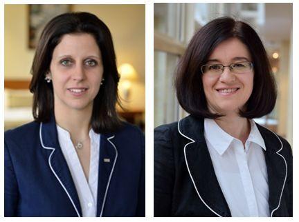 Új vezetők a Danubius Hotels Group értékesítési csapatainak élén
