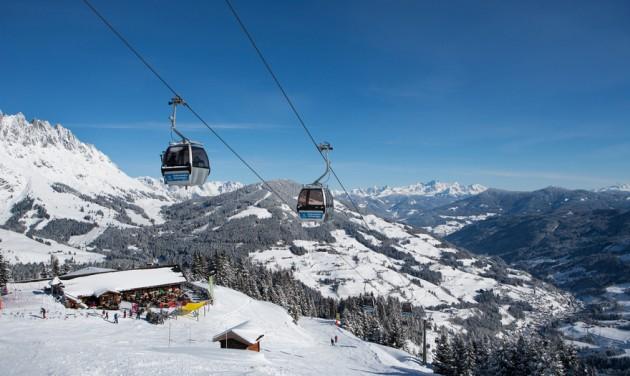 Austria workshop attracts 80 travel agent participants