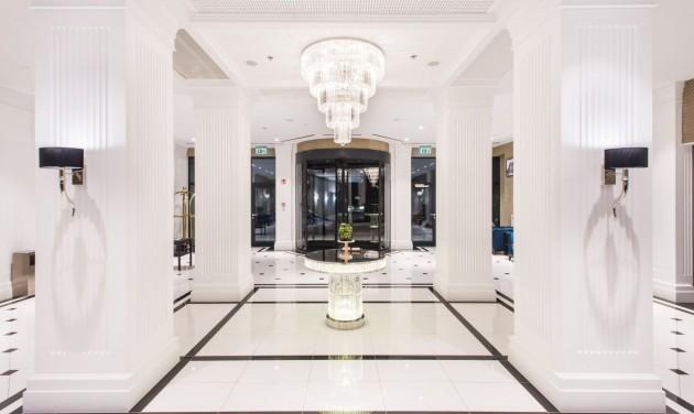 101 szobás szálloda nyílt a budapesti zsidónegyedben