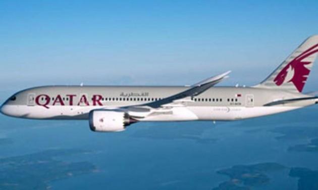 Nyitottá válhat az európai légtér Katar számára