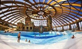 Környezettudatosságra nevel a Ramada Resort - Aquaworld élménybirodalom