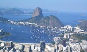 Az ismeretlen Rio de Janeiro, az olimpia városa