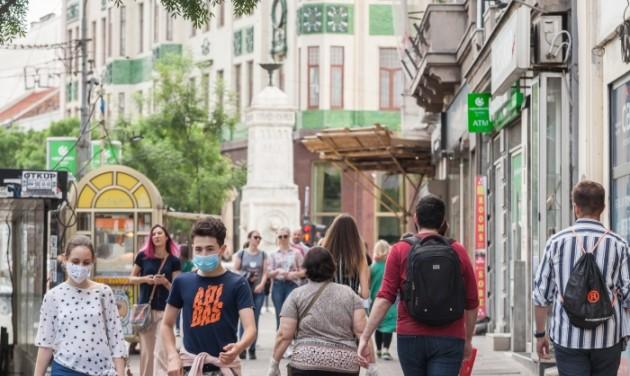 Montenegróban ismét járványhelyzetet hirdettek