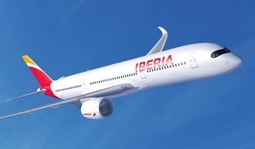 Iberia: korszerűbb gépek, új járatok