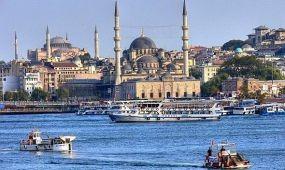 Terrortámadás veszélye fenyegeti Isztambult