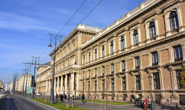 Új képzést indít a Budapesti Corvinus Egyetem