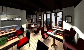 Az ország legjobb vidéki éttermét akarják megnyitni Hollókőn