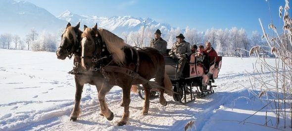 Sikertörténet a téli turizmus Ausztriában
