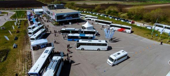Könnyebb lesz a közlekedés a budapesti turistabuszok számára
