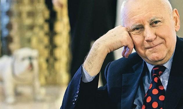 Egy legenda távozott – elhunyt Kalmár György