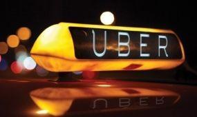 Uber-törvény készül az észteknél