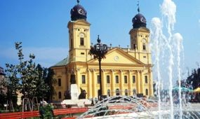 Debrecen regionális turisztikai központtá válhat