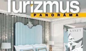 Olvasta már a decemberi Turizmus Panorámát?