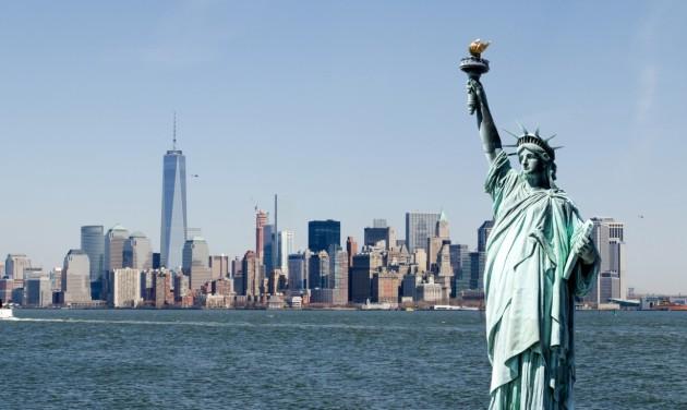 Amerika turizmusa elérte a 9/11 előtti szintet