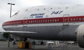 Hatezer repülőgép kell Kínának 20 éven belül a Boeing szerint