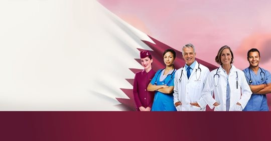 100 ezer ingyenjegyet ad a Qatar egészségügyi dolgozóknak
