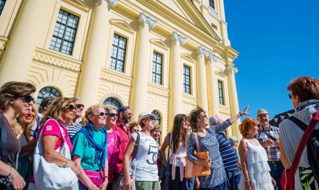 Debrecen is programokkal készül a Turizmus Világnapjára