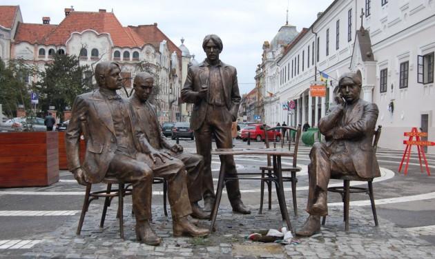 Közösen ünnepel két erdélyi és két magyarországi város